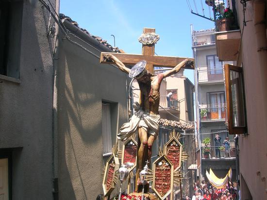 SS Crocifisso - Geraci siculo (5302 clic)