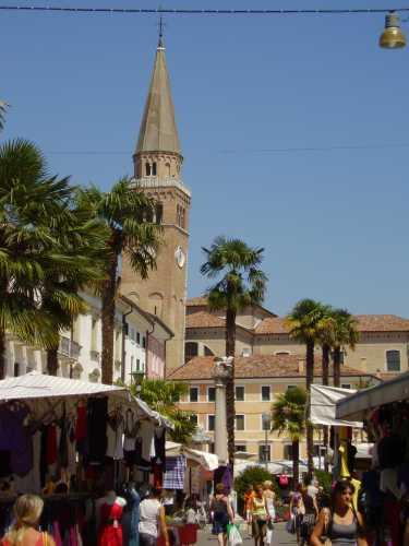 mercato del giovedì  - Portogruaro (2043 clic)
