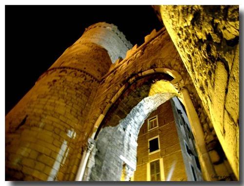 Genova  -  Porta Soprana (4217 clic)