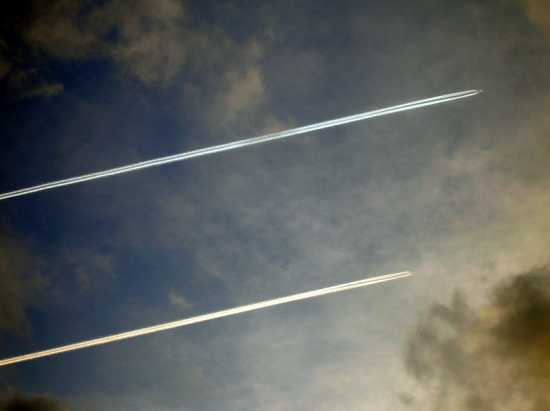 Parallele aeree - Sori (3316 clic)