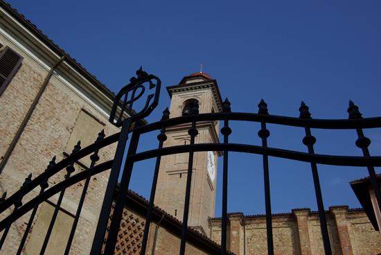 Chiesa Parrochiale di San Pietro - Volpedo (2174 clic)