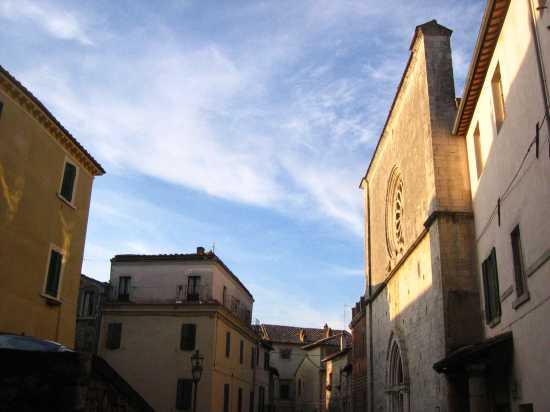 St Agostino - Amelia (2490 clic)