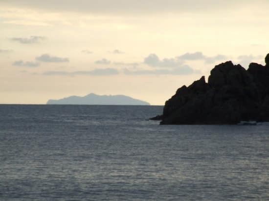 isola di gorgona - Livorno (2227 clic)