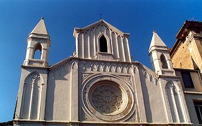 chiesa di S.Nilo - Rossano (3411 clic)
