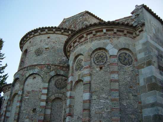 castello ducale -Corigliano calabro - Rossano (5682 clic)