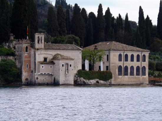 Garda - Punta San Vigilio (368 clic)