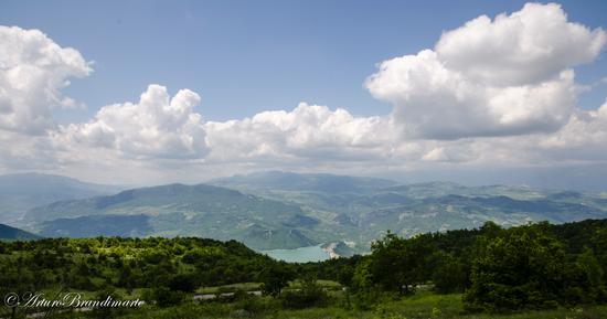 Monte Pallano - Tornareccio (1355 clic)