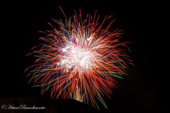 Festa di San Gabriele - ORTONA - inserita il 31-Jul-12