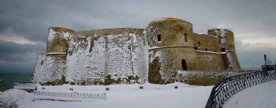 Castello aragonese - Ortona (2554 clic)