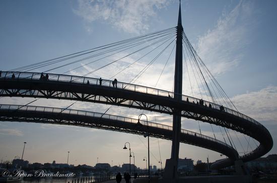 Ponte del mare - PESCARA - inserita il 12-Mar-12