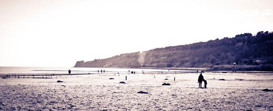 spiaggia - Ortona (1859 clic)