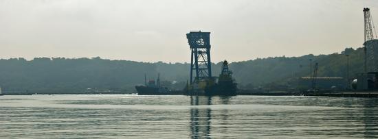 Porto - ORTONA - inserita il 27-Nov-10