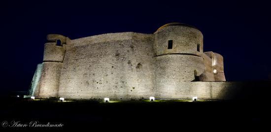 Castello Aragonese - Ortona (1869 clic)