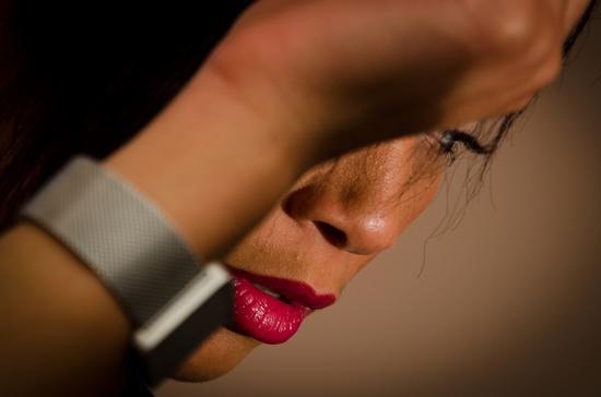 Modella Paola D'Ippolito - Atessa (2135 clic)