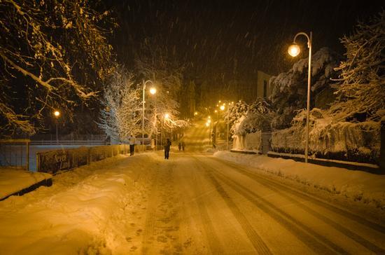 Neve del 10-02-12 - Ortona (4350 clic)