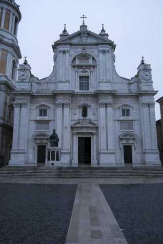 Chiesa di Loreto (2802 clic)