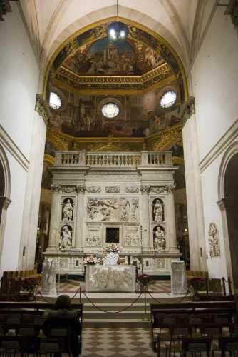 Chiesa di Loreto (2620 clic)