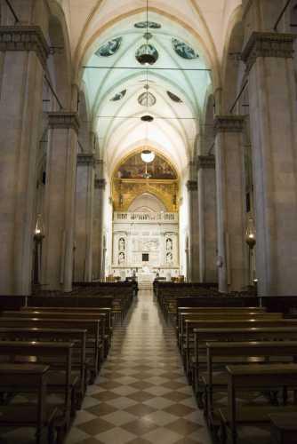 Chiesa di Loreto (2855 clic)