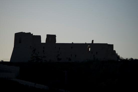Castello Aragonese - Ortona (1466 clic)