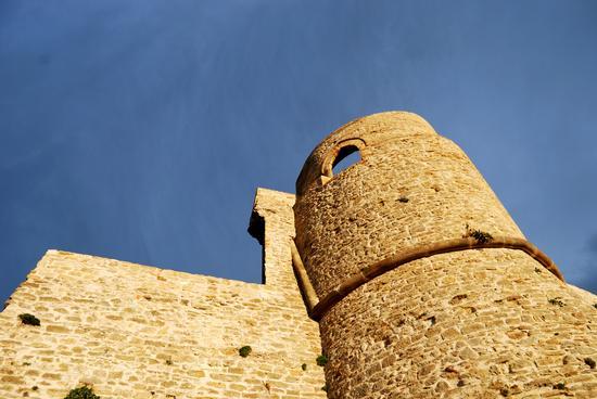 Torre del castello Aragonese - Ortona (1843 clic)