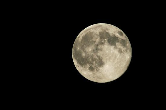 Luna portaci fortuna! - Ortona (2287 clic)