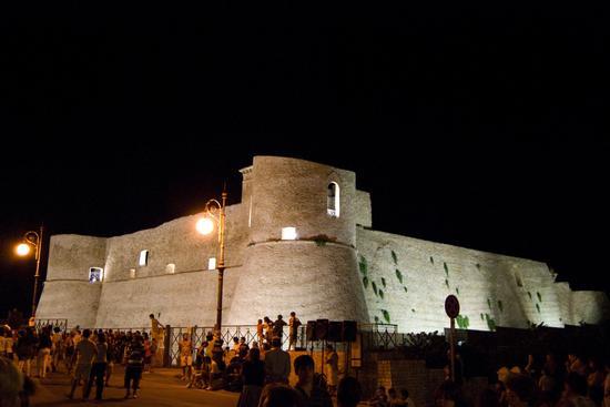 Castello Aragonese - Ortona (2707 clic)