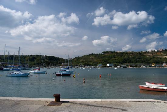 Ortona Porto Turistico (2613 clic)