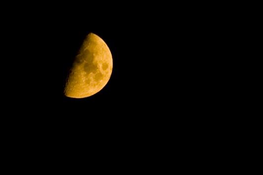 Luna rossa! - Ortona (2332 clic)