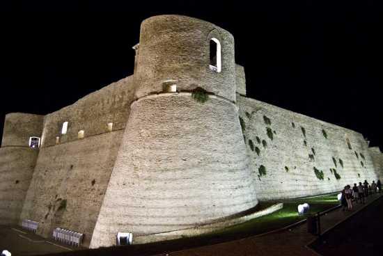 Castello Aragonese - Ortona (3308 clic)
