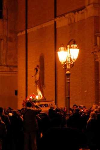San Sebastiano 2010 - Ortona (1828 clic)