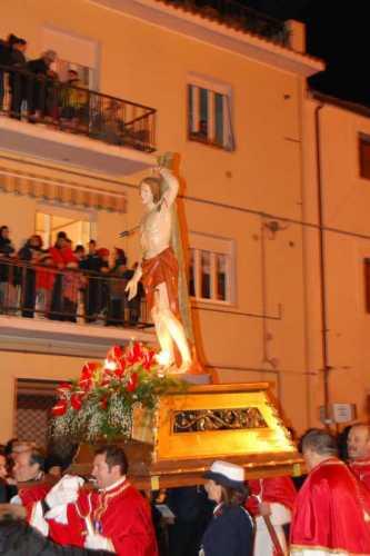 San Sebastiano 2010 - Ortona (1838 clic)