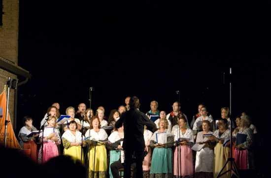 I cantori di Ortona - ORTONA - inserita il 05-Dec-09