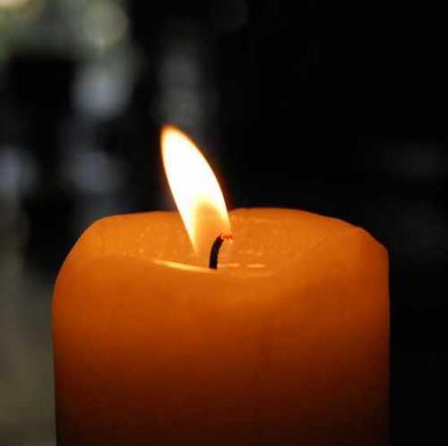 A lume di candela - Ortona (1419 clic)