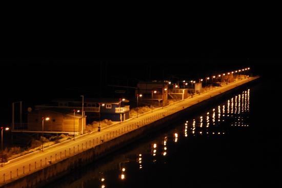 Portocanale - Pescara (2874 clic)