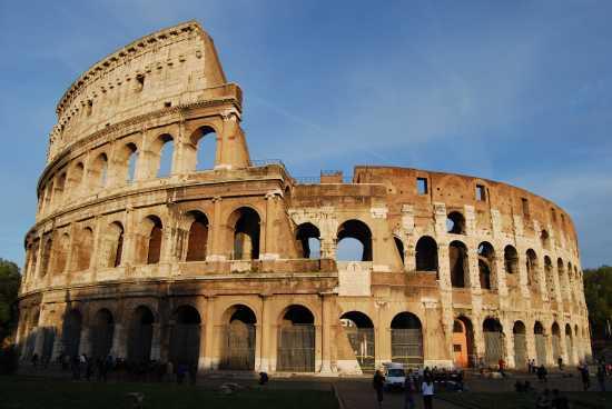 Colosseo - Roma (2691 clic)