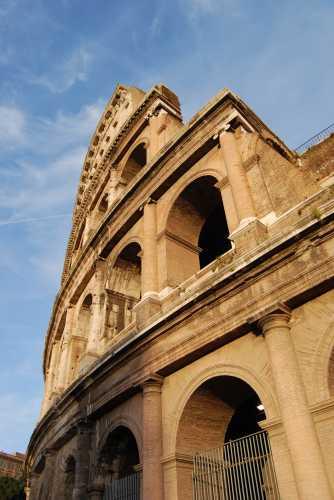 Colosseo - Roma (1956 clic)