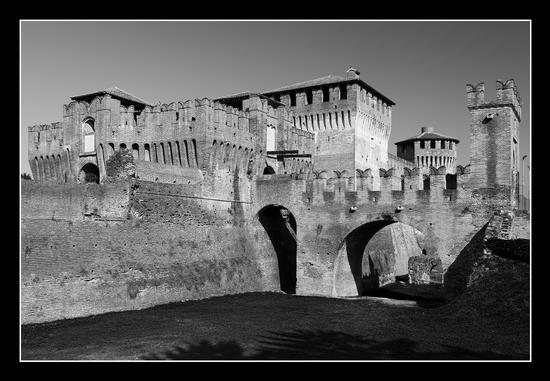Rocca di Soncino (1729 clic)