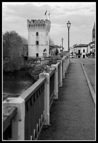 Torre del Guado - Pizzighettone (2168 clic)