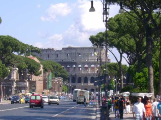Caput Mundi - Roma (1848 clic)