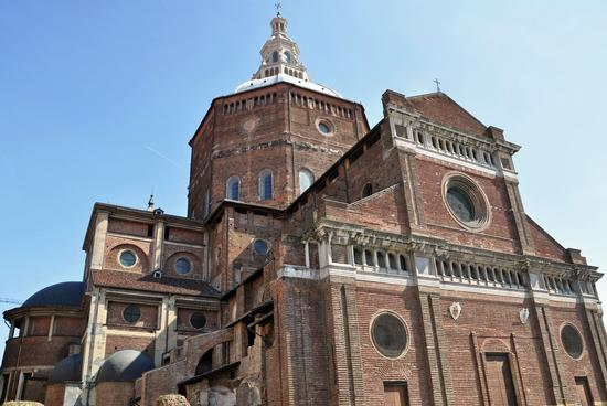 Duomo di Pavia (2435 clic)