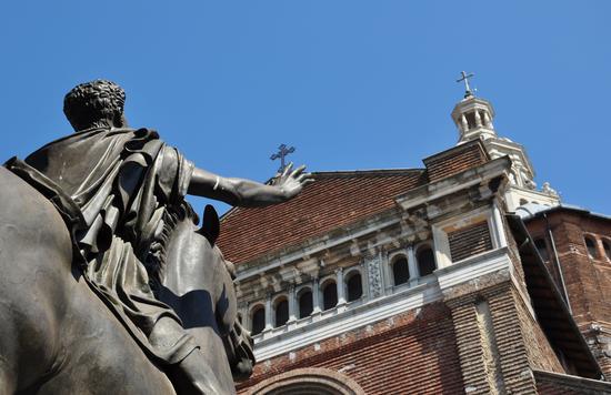 Il Regisole - Pavia (991 clic)