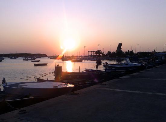 Porto Cesareo (1357 clic)