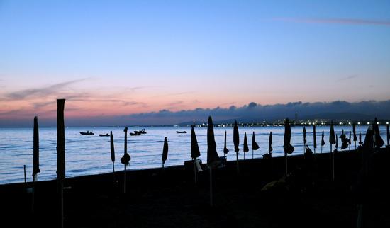 Puntone, Spiaggia del Camping Piper - Puntone di scarlino (2138 clic)