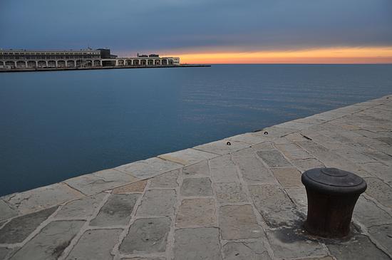 mare di seta. - Trieste (782 clic)