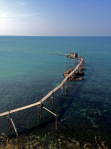 Punta Aderici - Vasto (737 clic)
