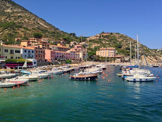 Giglio Porto - Isola del giglio (776 clic)