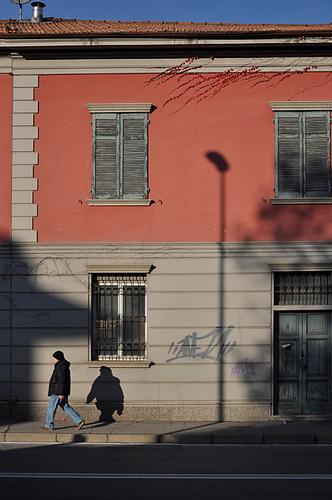 l'ombra di fronte - Crema - inserita il 05-May-15