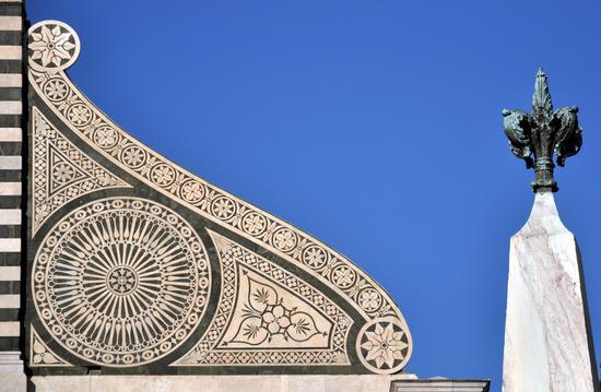 Basilica di Santa Maria Novella - Firenze (753 clic)