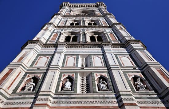 Campanile di Giotto - Firenze (508 clic)