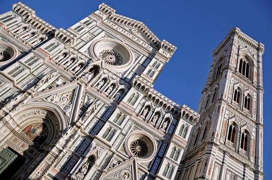 Cattedrale di Santa Maria del Fiore - Firenze (565 clic)